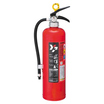 imagen para Powder(ABC) stored pressure fire extinguisher_YA-10NX
