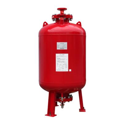 imagen para Pressure proportioner tank vertical type_YVPT-S410_YVHE A2000