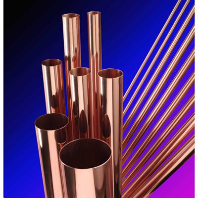 Image for Half-hard copper tube