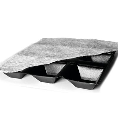 Image pour Newton 420 Reservoir Extensive Green Roof Drainage Membrane