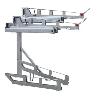Image for Dero Decker Stainless Steel