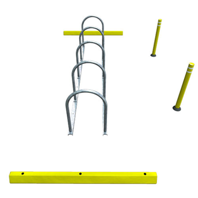 Image for Cycle Stall Basic