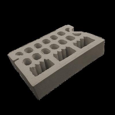 Image for Frontiss Brick Grey Otero