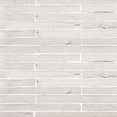 Handmade Brick Jerusalem White Ártico图像