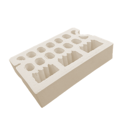 Image for Frontiss Brick White Navarra