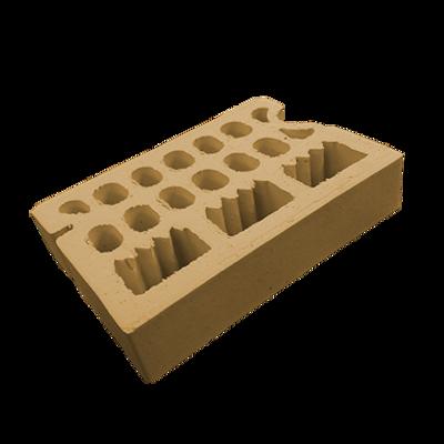 Image for Frontiss Brick Ochre Levante