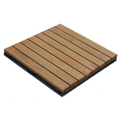 afbeelding voor IPE Deck Tiles