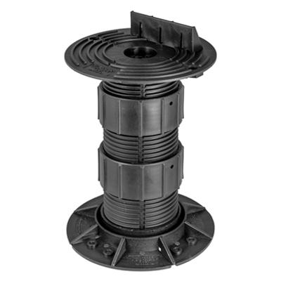 Image for Hybrid Pedestals - Deck Pedestal & Joist Cap