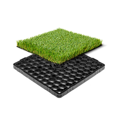 Image for Turf-Tray™ – Rooftop Artificial Grass