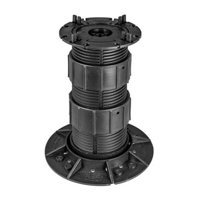 Image for Hybrid Pedestals - Adjustable Pedestal & Coupler