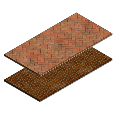 Image for AC-Showcase's outdoor paving systems