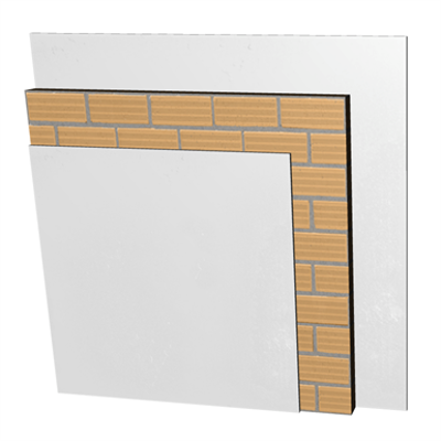 PV01-b.bb Silensis partition wall. ENL+LH7.bb+ENL 이미지