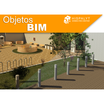 Image for Material Library - Clay pavers