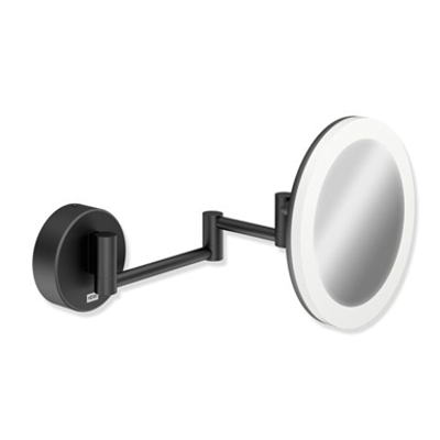 Image for HEWI 950-01-26001 Cosmetic mirror, illuminated