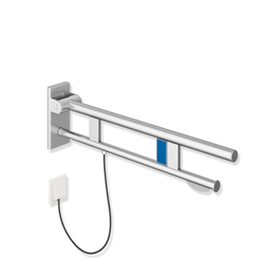 Image for HEWI Hinged support rail Duo  900-50-129XA
