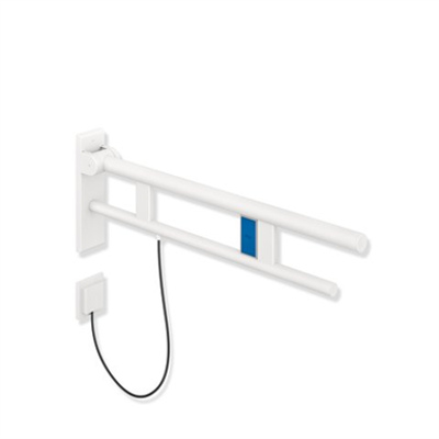 Image for HEWI Hinged support rail Duo  900-50-20460