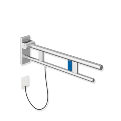 Image for HEWI Hinged support rail Duo  900-50-149XA
