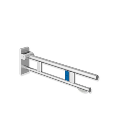 Image for HEWI Hinged support rail Duo  900-50-117XA