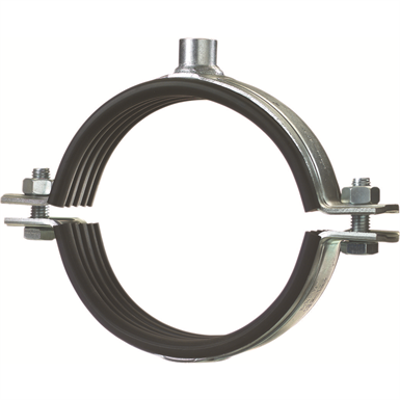 Image for Heavy-duty pipe ring MP-MXI-F HVAC