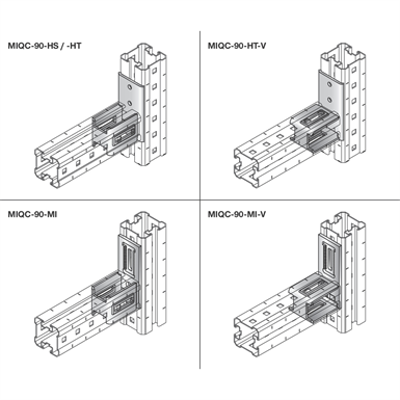 Image for Connector MIQ HVAC