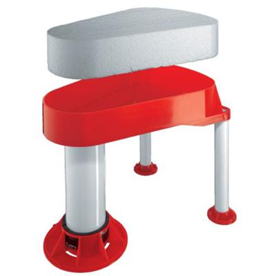 Image for Tub Box Kit CP 681 HVAC