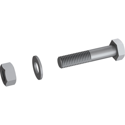 Image for Fastening Accessories for Installation System MQ / MI / MIQ HVAC