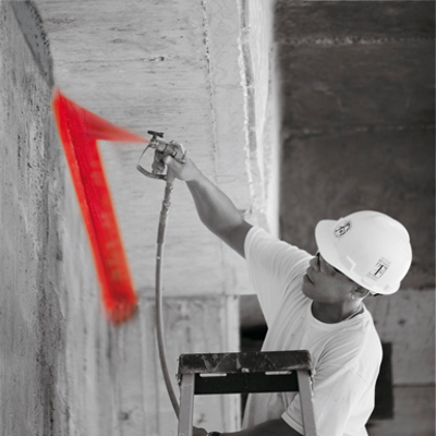 Image for Firestop Joint Spray CP 672 HVAC