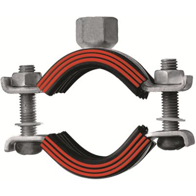 Image for Heavy-duty Pipe Ring - MP (sedimir galvanized) - Austria HVAC