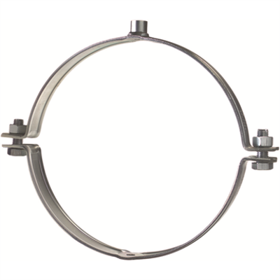 Image for Heavy-duty pipe ring MP-MX HVAC