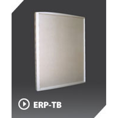 Image for ERP-TB Explosion Vent - Wall Vent