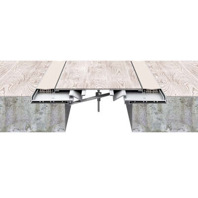 Image for Expansion Joint Covers, Flush Seismic Floor Covers: SGR