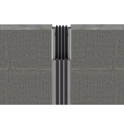 """Image for SC Series 3""""-24""""  - Expansion Joint Covers, Exterior Wall Covers"""