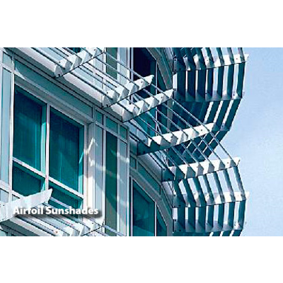 Image for Cantilevered Sunshades