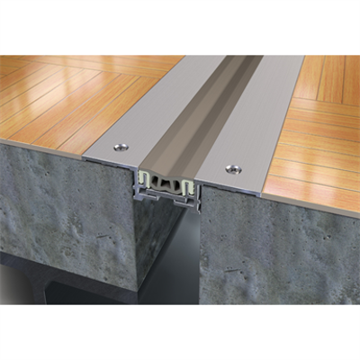 """Image for Expansion Joint Covers, Flush Thinline Floor Covers: GFST & GFSTW 1""""-2"""""""