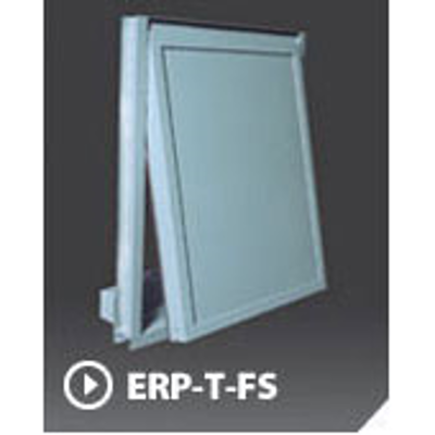 Image for ERP-T-FS Fire Suppression Vent - Wall Vent