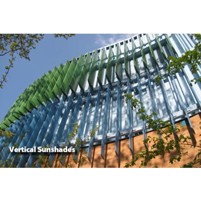 billede til Vertical Sunshades