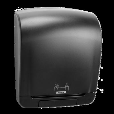 Image for Inclusive Katrin System Roll Towel Dispenser - Black
