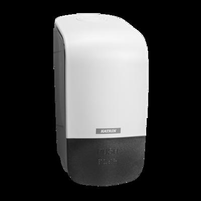 Image for Inclusive Katrin Soap 500ml Dispenser - White