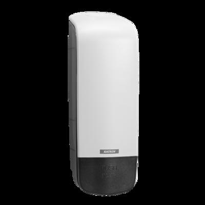 Image for Inclusive Katrin Soap 1000 ml Dispenser - White