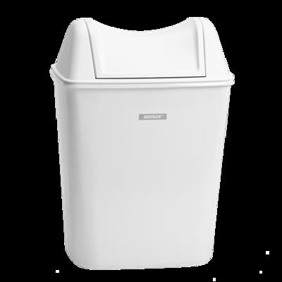 Image for Katrin Lady Hygiene Bin 8 Litre - White