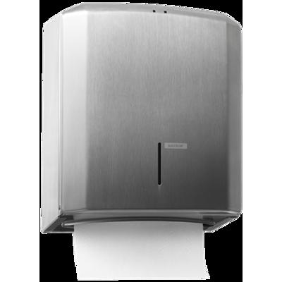 Image for Katrin Hand Towel M Dispenser - Steel