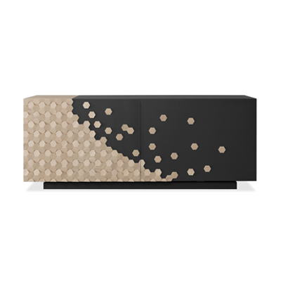 Image for Hexagone Sideboard