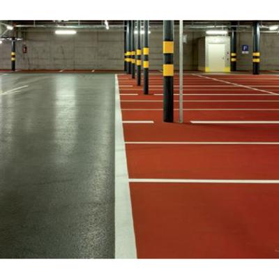 Image for Sistema impermeabilizzante per il traffico dei veicoli - Icopark