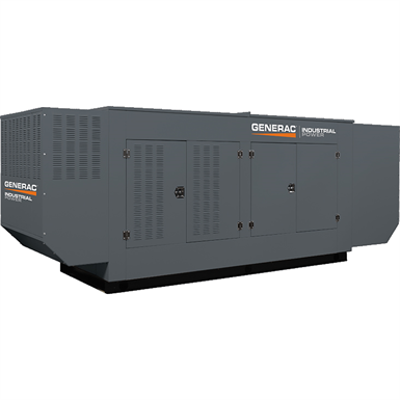Imagem para 500 kW (SG500) Gaseous Standby Generator}