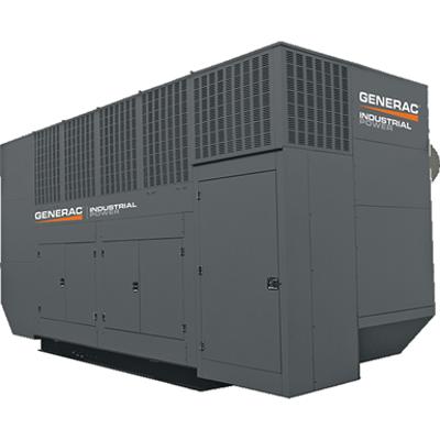 Image for 1000 kW Gemini Diesel Standby Generator