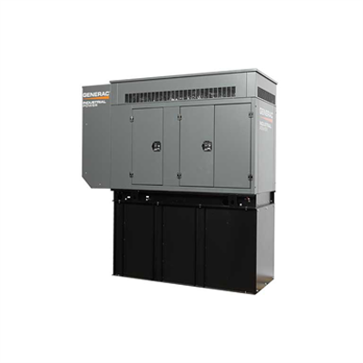 Image for 10 kW - 30 kW (SD010 - SD030) Diesel Standby Generator
