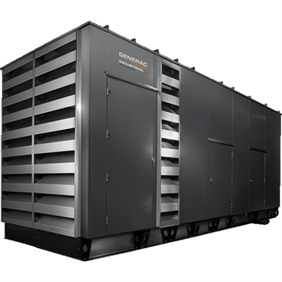 Image for 1000 kW (SD1000/MD1000) Diesel Standby Generator - Single and Modular Unit