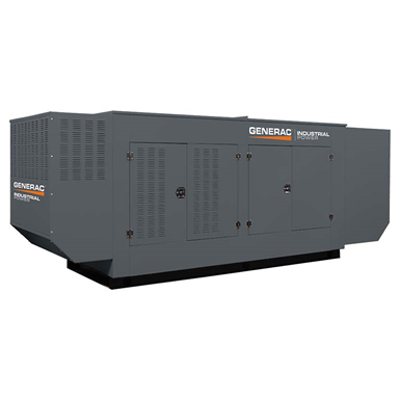 Image for 230 kW - 250 kW (SG230 - SG250) Gaseous Standby Generator