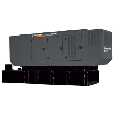 Image for 200 kW - 250 kW (SD200 - SD250) Diesel Standby Generator
