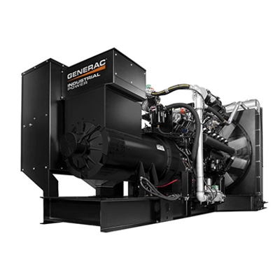 Image for 625 kW (MG625) Gaseous Standby Generator - Modular/Paralleling Unit